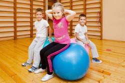 Физические нагрузки - причина появления экстрасистолии у детей