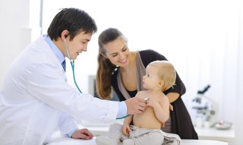 Шумы в сердце у ребенка