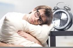 Бессонница как побочный эффект от ингибиторов АПФ