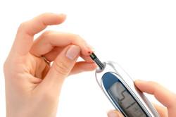 Сахарный диабет как причина атеросклеротического кардиосклероза