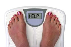 Лишний вес - причина атеросклеротического кардиосклероза