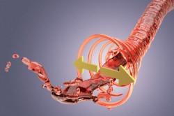 Улучшение кровоснабжения при применении ингибиторов АПФ