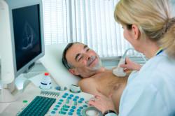 Диагностика сердца на УЗИ