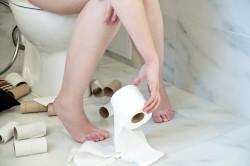 Диарея как симптом портальной гипертензии