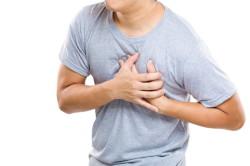 Заболевания сердца как причина портальной гипертензии