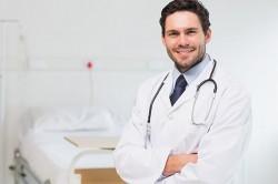 Консультация лечащего врача